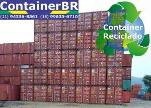 Container todas as cidades