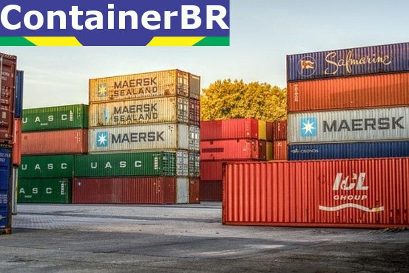 Container Usado ribeirao preto