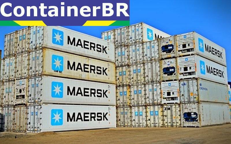 Preciso comprar um Container