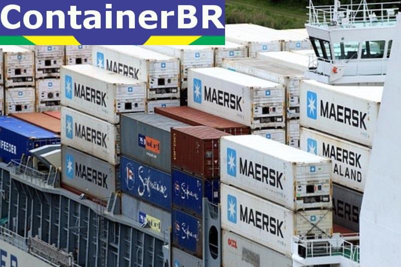 Container Usado DRY, Container Usado HC, Container Usado REEFER